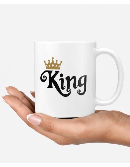 Mug - King
