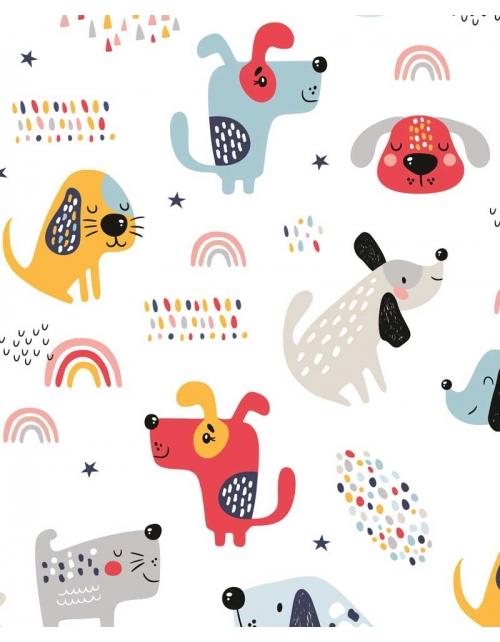 Papier Peint Dogs