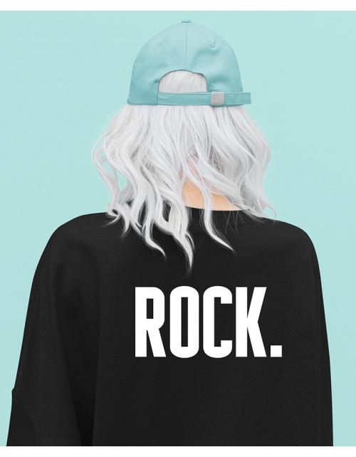Sweat Back Rock. Love