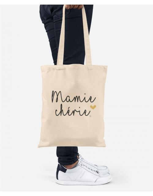 Tote Bag - Mamie Chérie