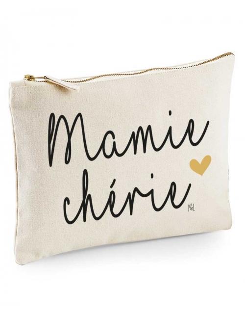 Pochette - Mamie Chérie