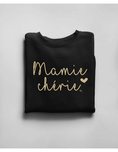 Sweat Mamie Chérie