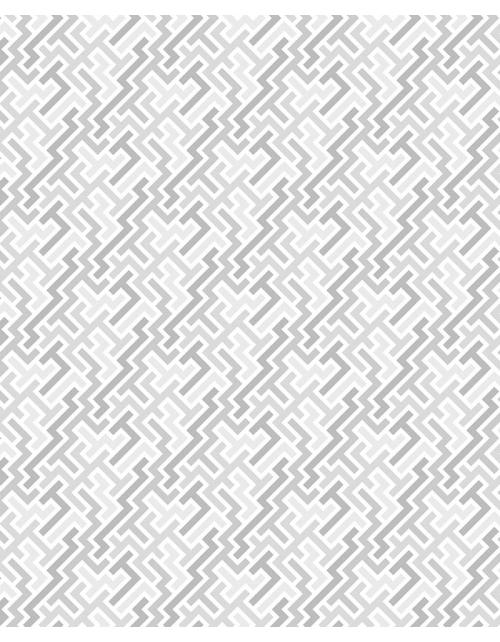 Papier Peint Labyrinthe