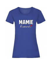 T-shirt Mamie Amour