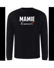 Sweat Mamie Amour
