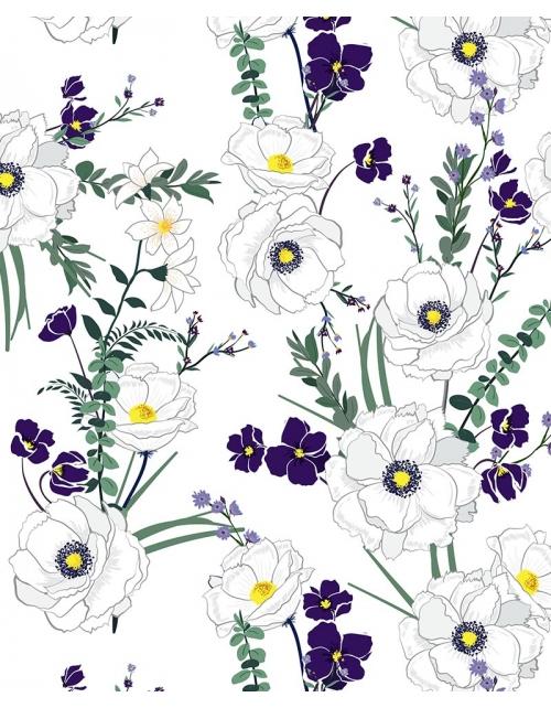 Papier Peint Spring
