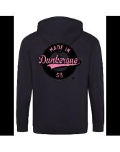 Veste à capuche Made in DK