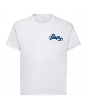 T-shirt Enfant The Family