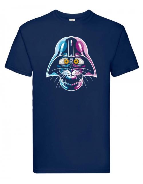 T-shirt Homme Cat Wars