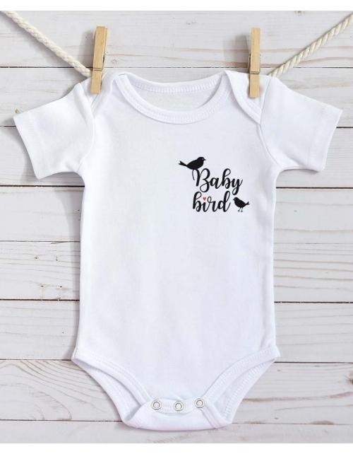 Body Bébé - Baby Bird