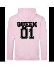 Hoodie Queen