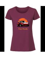 T-shirt Premium Femme à personnaliser
