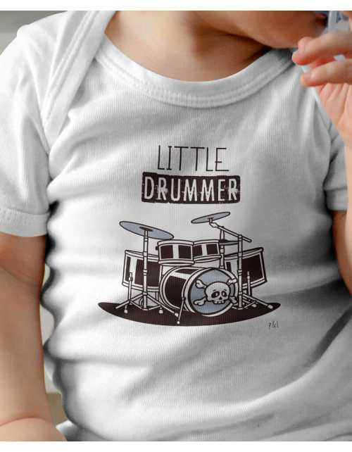 Body Bébé - Little Drummer