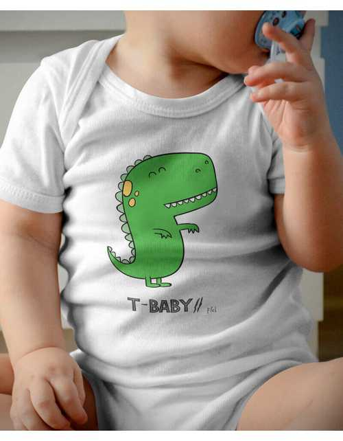 Body Bébé -T-Baby