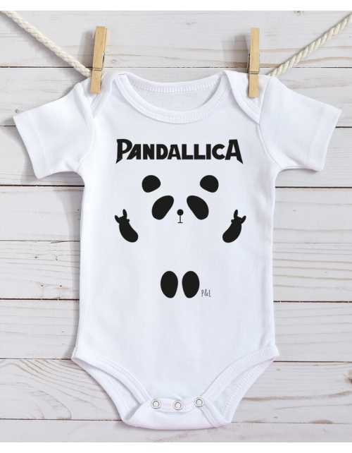 Body Bébé - Pandallica