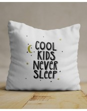 Coussin Cool Kids