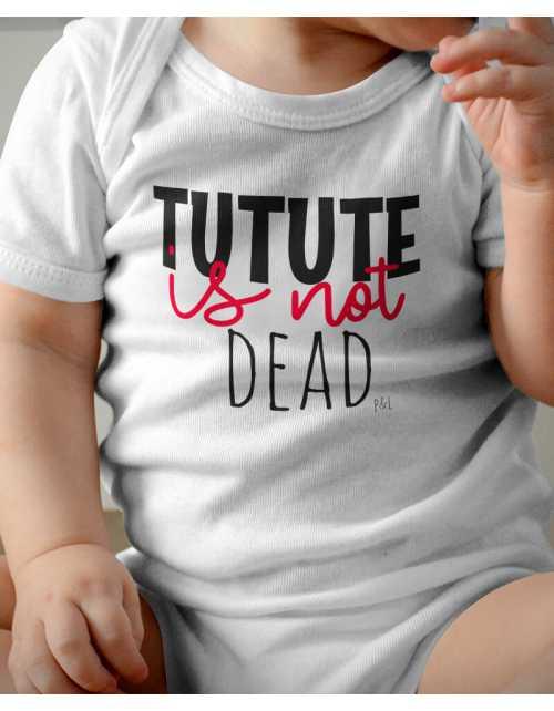 Body Bébé - Tutute