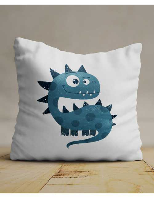 Coussin Dino