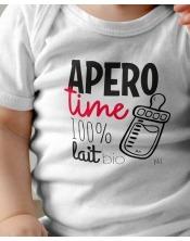 Body Bébé - Apéro Time