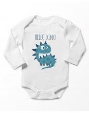 Body Bébé - Hello Dino