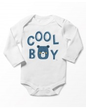Body Bébé - Cool Boy