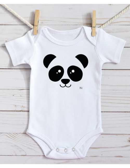 Body Bébé -Panda