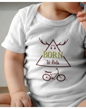 Body Bébé - Born to Ride