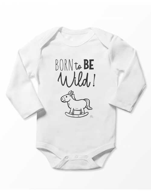 Body Bébé - Born to Be Wild