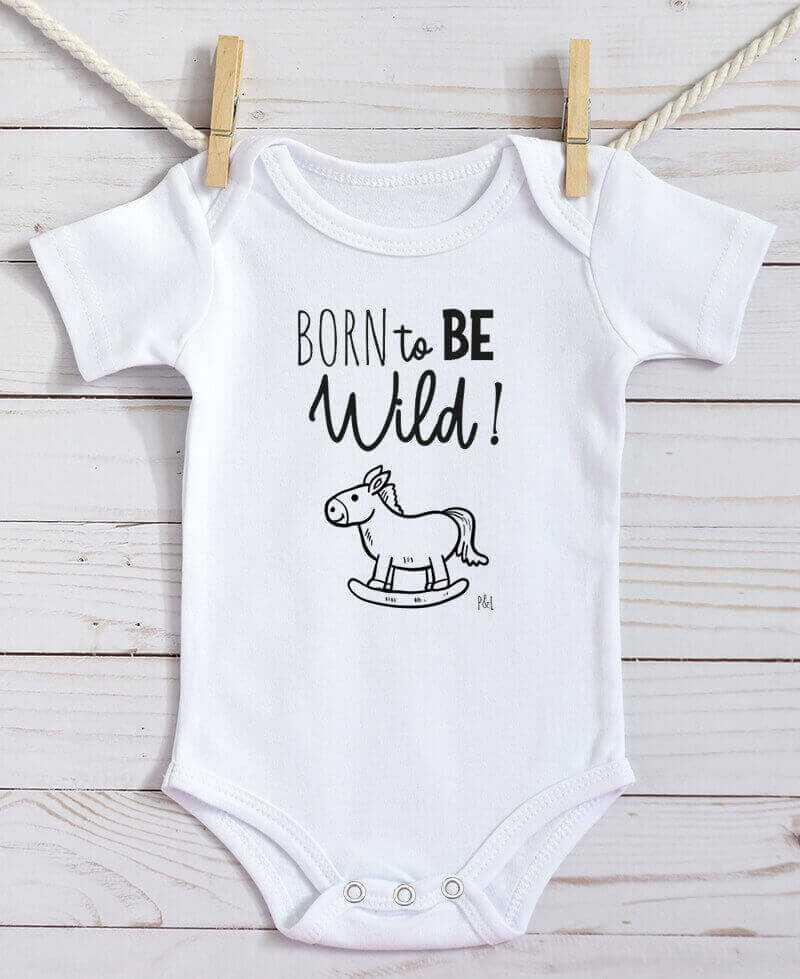 Body Bébé - Born to Be Wild