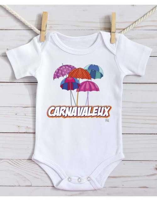 Body Bébé - Carnavaleux