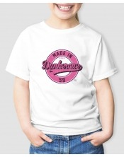 T-Shirt Enfant - Made In DK