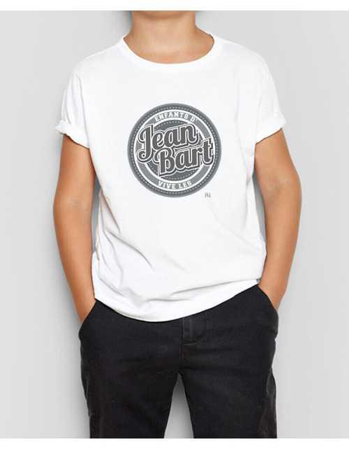 T-Shirt Enfant - Les Enfants de Jean Bart