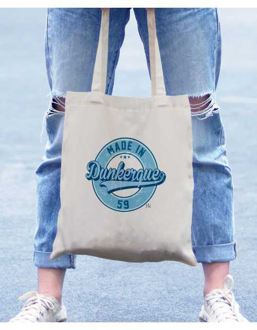 Tote Bag - Made In DK