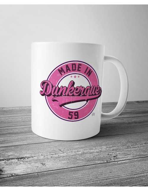 Mug - Made In DK