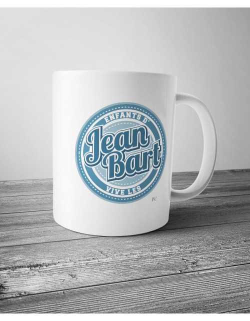 Mug - Les enfants de Jean Bart