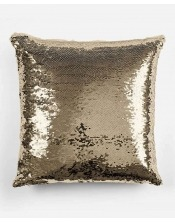 Coussin Sequins