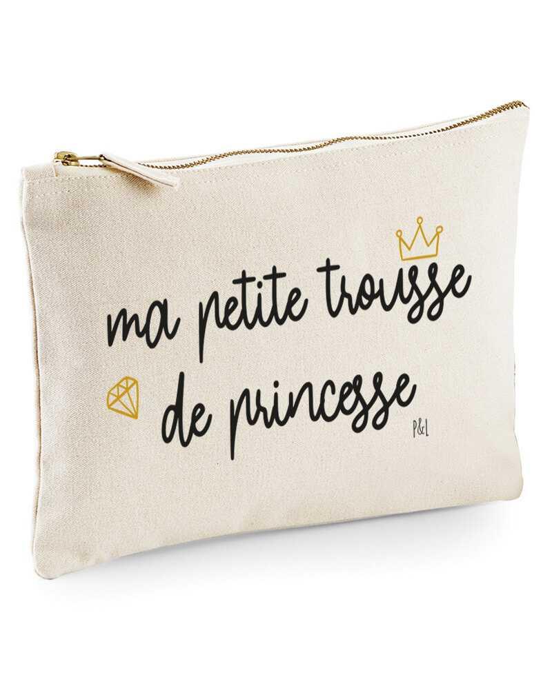 Pochette - Princesse