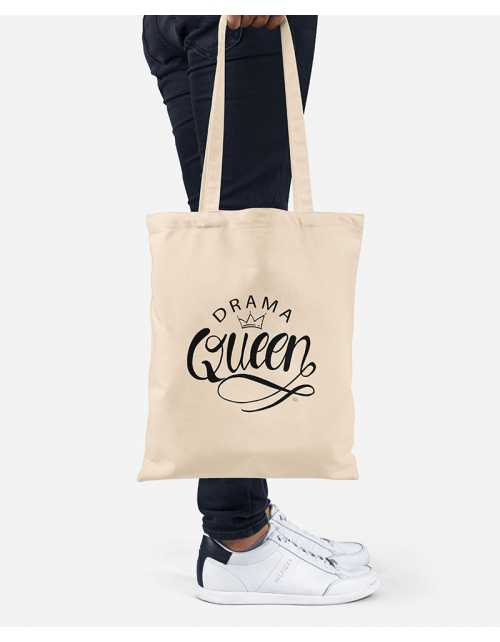 Tote Bag - Drama Queen