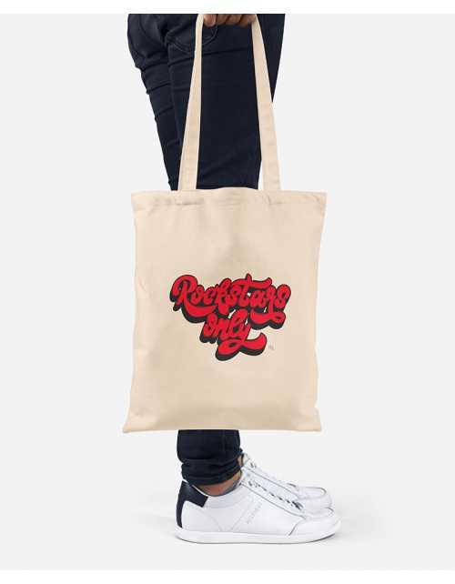Tote Bag - Rockstar