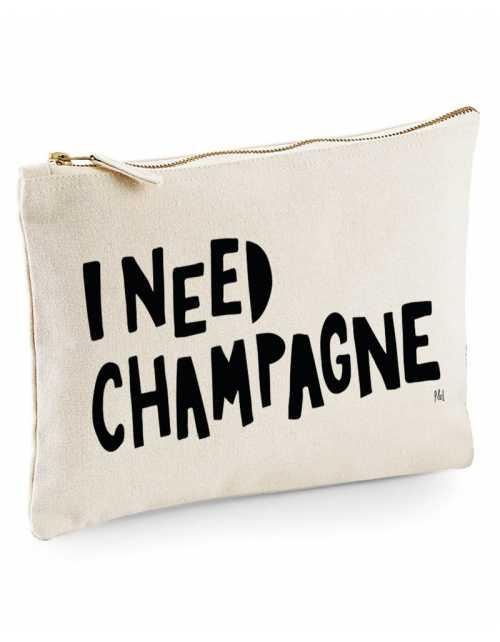 Pochette - I need