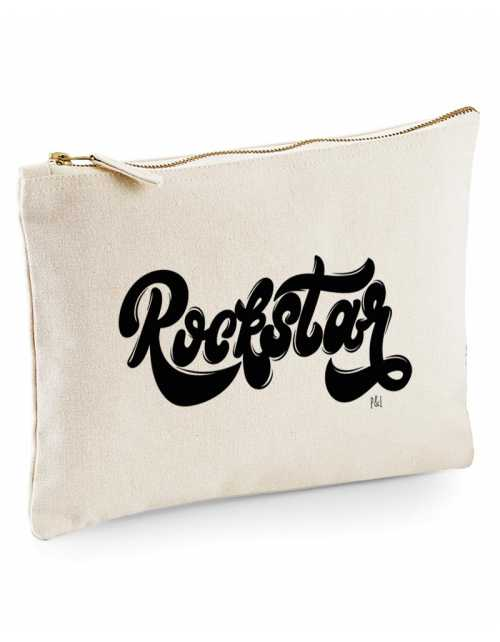 Pochette - Rockstar