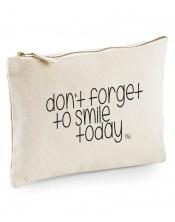Pochette - Smile
