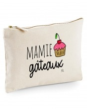 Pochette - Mamie Gâteaux