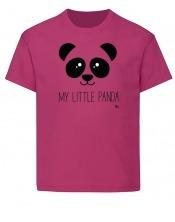 T-Shirt Enfant - Panda