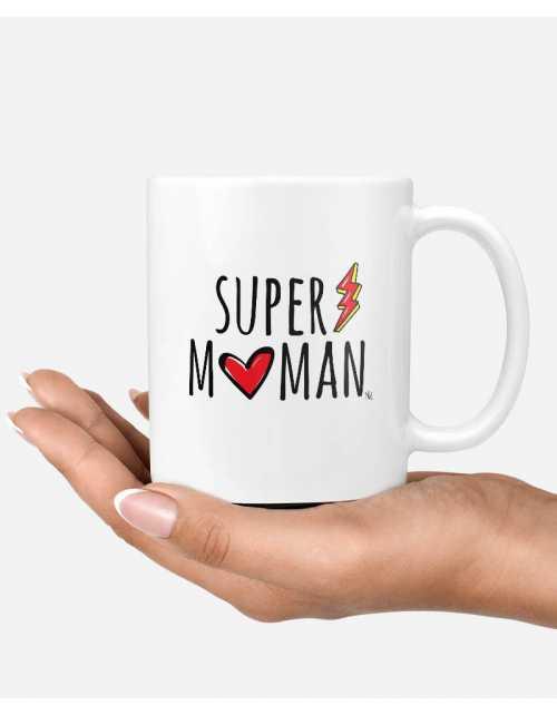 Mug - Super Maman