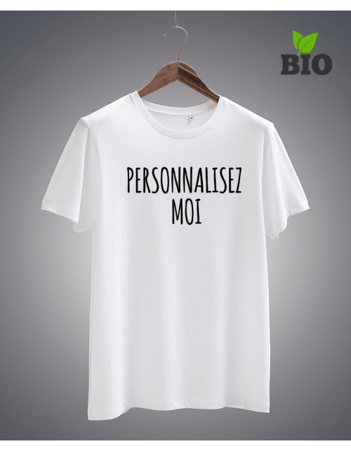 T-shirt Unisexe BIO