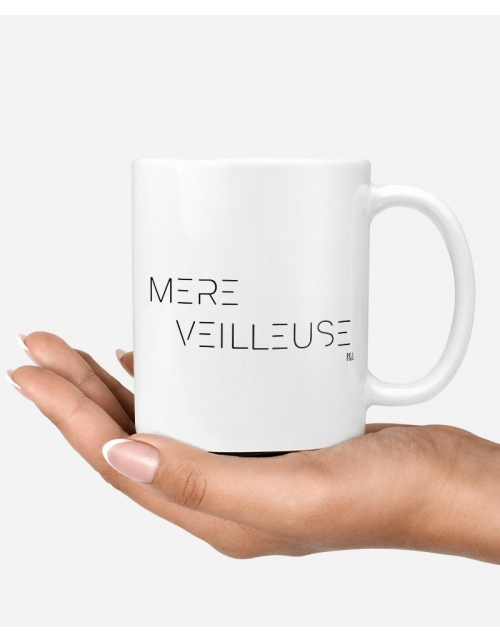 Mug - Mère Veilleuse