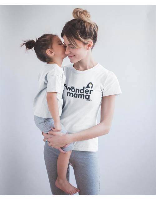 T-shirt Wonder Mama