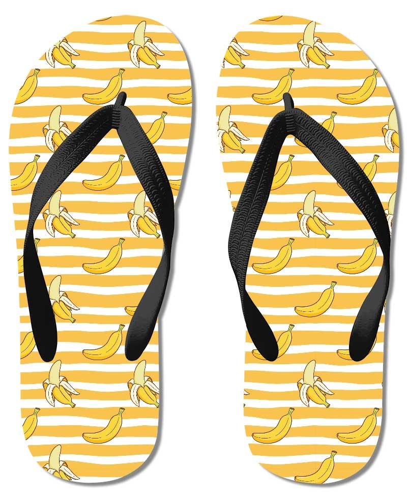 Tongs Bananas