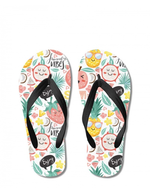 Tongs enfant Summer Vibes